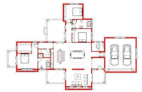 building house plan house plan mlb 066s my building plans