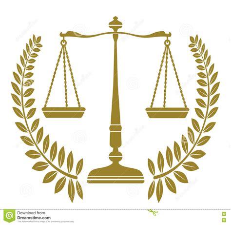 imagenes de simbolos juridicos libra dell icona con la corona dell alloro giustizia
