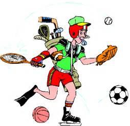 asso multisports