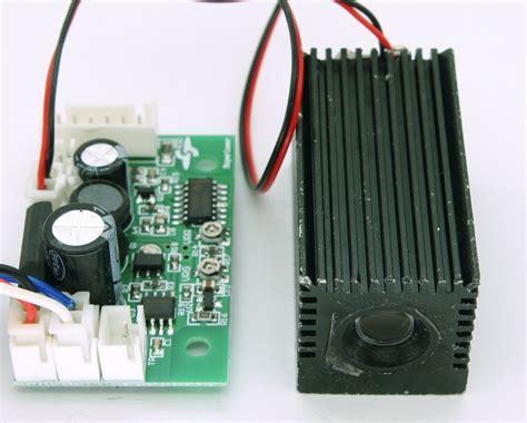 smallest green laser diode 50 60mw compact 532nm green laser module with ttl modulation v1 12v odicforce