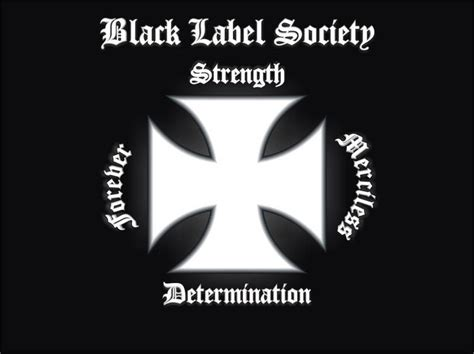 black label society end of the hope