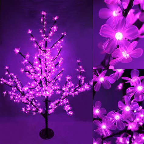 blossom lights buy wholesale led cherry blossom tree light from china led cherry blossom tree light