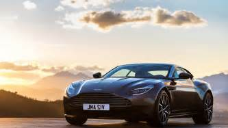 Aston Martin Wallpapers Aston Martin Db11 Side View Hd 4k Wallpapers In