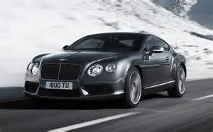 Sport Bentley Bentley Continental Gt V8 Picture Gallery Photo 9 45