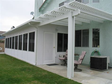 Rv Awning Enclosures by Room Enclosures Griffith Awnings