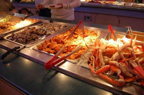 buffets with crab legs alaskan crab legs yelp