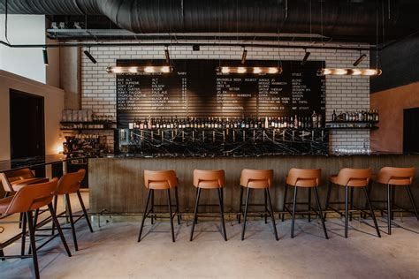 restaurant bar alt amsterdam bricks studio