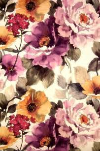 25 best ideas about floral print background on pinterest