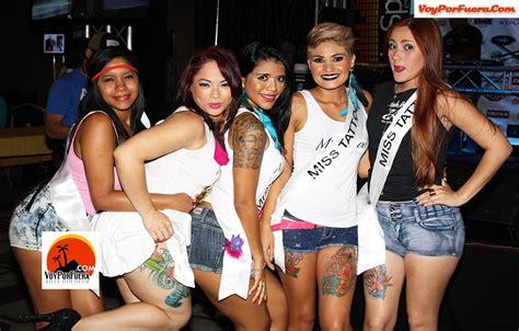 tattoo expo los angeles 2015 tourism in panama voyporfuera com