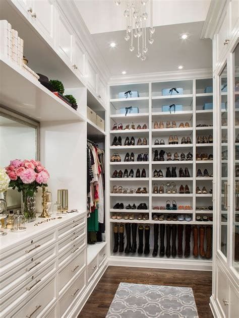 Closet Fitters by Closet Design Ideas Remodels Photos