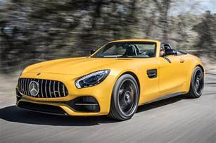Mercedes Gt Mercedes Amg Gt Reviews Research New Used Models