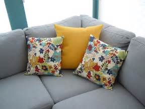 make a stylish statement with diy throw pillows