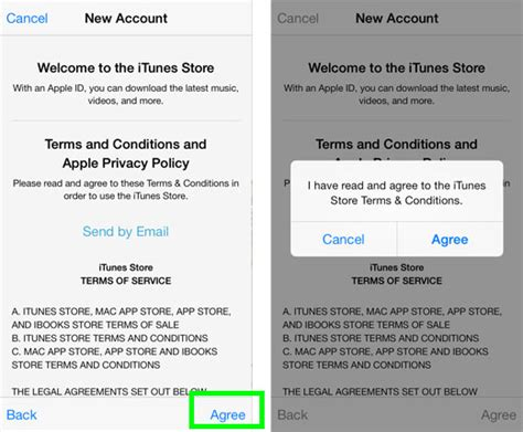 how to make a in conditions how to create an apple id with no credit card the iphone faq