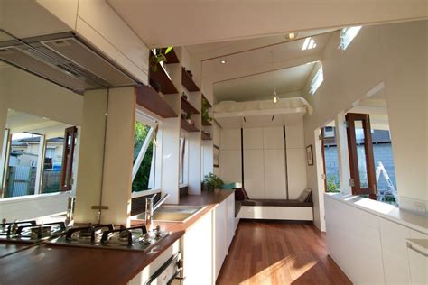 house design companies adelaide modern tiny home with some incredibly smart design features