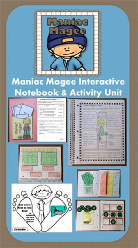 maniac magee book report cannon college essay writing services book report