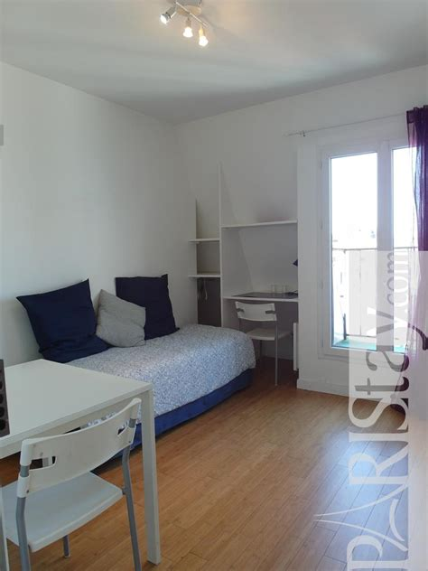Apartment To Rent Stay Where To Stay In Voltaire 75011