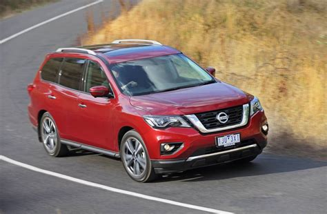 buy nissan pathfinder 2017 nissan pathfinder now on sale in australia from