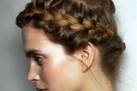 junior bridesmaid hairstyles for short hair 40 wedding hairstyles bridal hair for 2016 elle hairstyles
