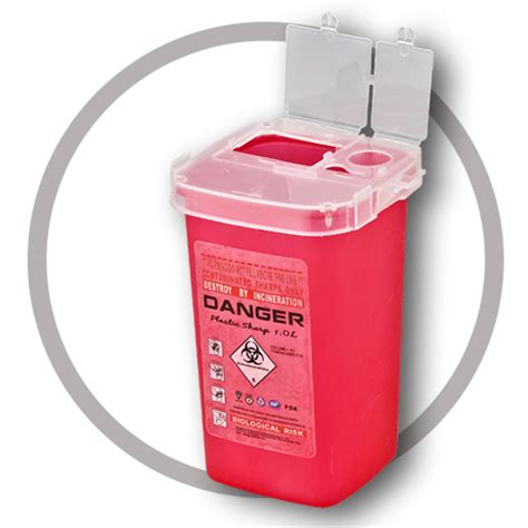 Box Sharp sharps container and sharps box manufacturer dailymag