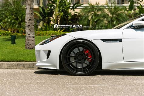 Wheels F jaguar f type adv5 0 track spec sl concave wheels