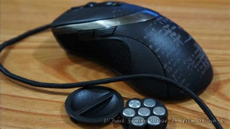 Mouse Macro X7 R4 mouse gaming macro a4tech x7 f4