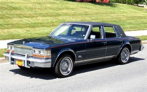 79 Cadillac Seville For Sale by 1979 Cadillac Seville 1979 Cadillac Seville For Sale To