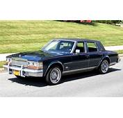 1979 Cadillac Seville  For Sale To