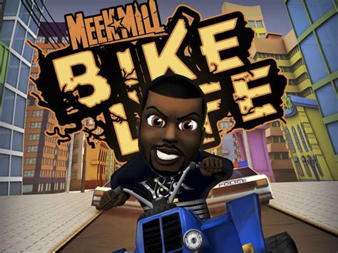 meek mill launches bike life  philly centric mobile