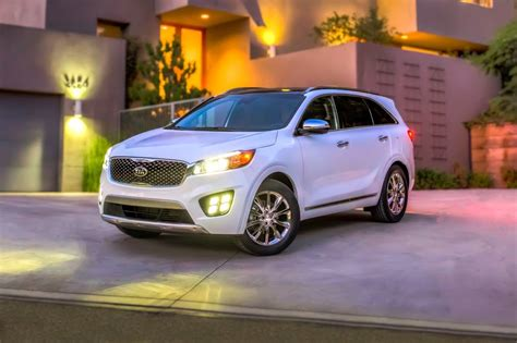 suv kia 2018 kia sorento sx market value what s my car worth