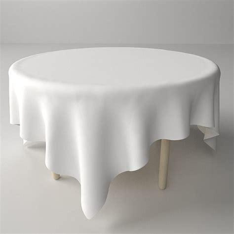 Table 3d Model Free