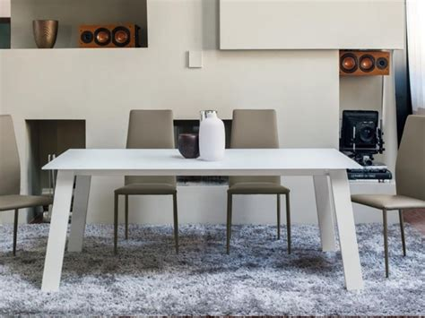 tavoli ingenia tavolo tavolo kalua ingenia in laminato allungabile