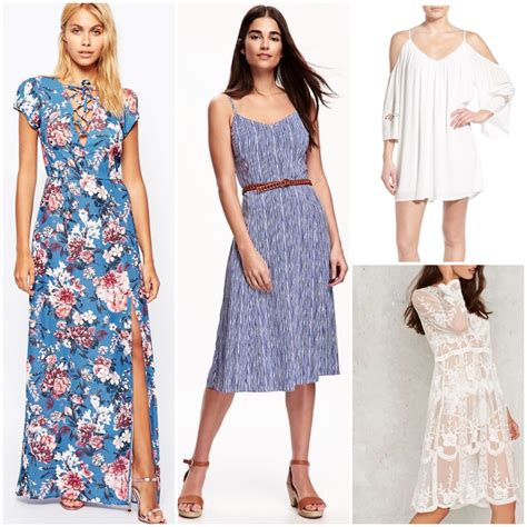 10 Vintage Styles For Sping by 14 Dresses Sazan