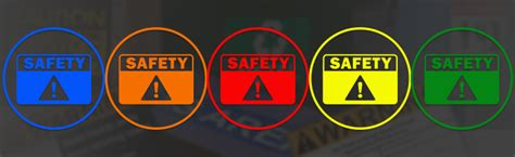 safety green color safety colors graphic products