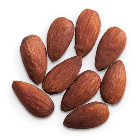 Almond Ndy Roasted Nut almonds supreme roasted no salt all nuts nuts albanese confectionery