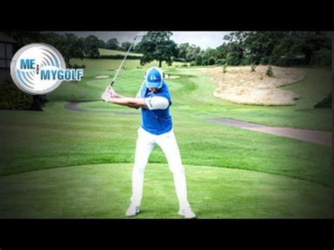 better golf swing wide knees for a better golf swing