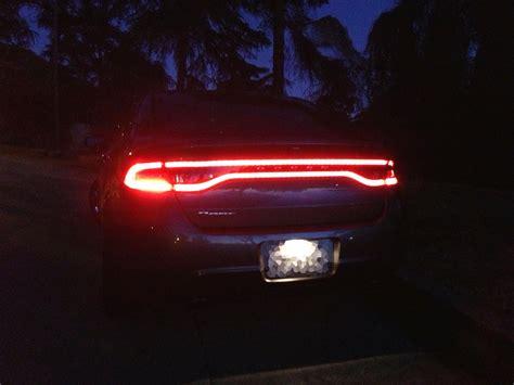 Race Track Lighting Dodge Dart Forum