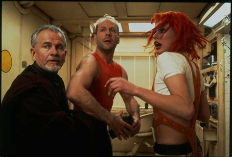 milla jovovich and bruce willis the fifth element 20th anniversary in theaters fathom events