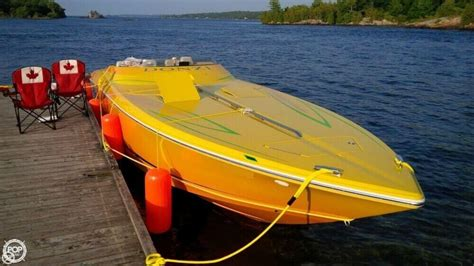 boats for sale brockville 2006 donzi 38 zr brockville ontario boats