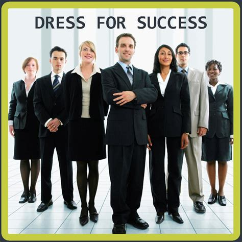 dress for success dress for success by raquel lessons tes teach