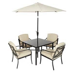 haversham classic patio set in linen 6