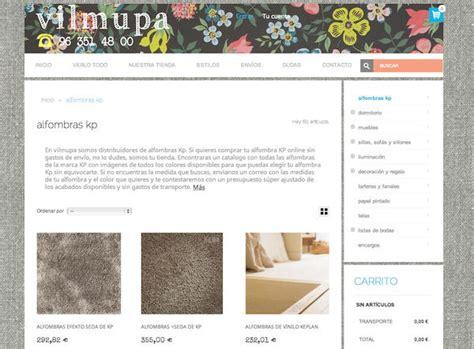 alfombras kp precios tienda online telas papel muebles y decoraci 243 n online