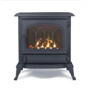 broseley canterbury cast iron balanced flued gas stove