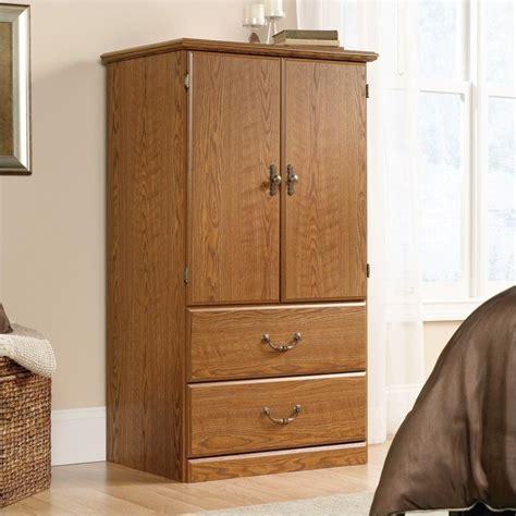 armoire oak armoire in carolina oak 401292