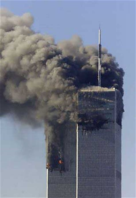 Guardian Number 911 Collapse Of The World Trade Center Towers