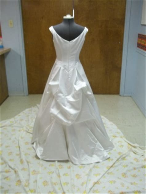 diy french bustle tutorial lots of pics