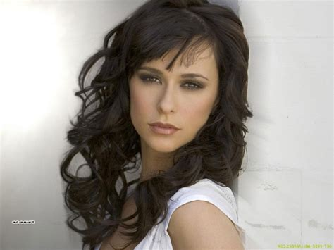 jennifer love hewitt hairstyles images crazy gallery