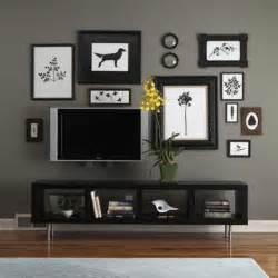 Tv Decor How To Decorate Around Your Flat Panel Tv