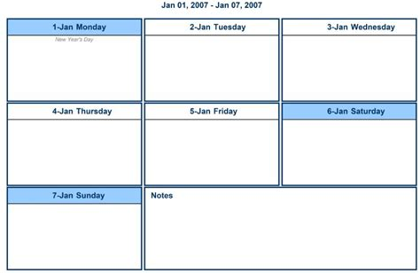 office 2007 calendar template officehelp template 00046 calendar templates 2007