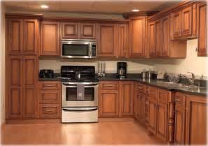 Ideas updating your kitchen cabinet design modern kitchens