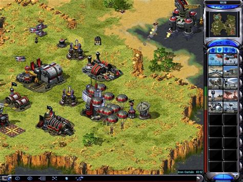 ra2 full version download free download command conquer red alert 2 full version